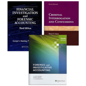 Financial Investigation and Forensic Accounting, Third Edition